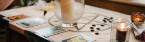 Locate New Love With This 5-Card Tarot Spread