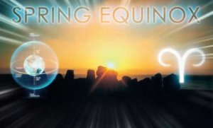 Why The Spring Equinox Is The Start Of A New Astrological Year