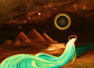 Lunar Eclipse In Aquarius – Freedom From The Past
