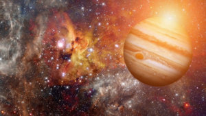Jupiter's Magic – Throw the Dice and See What Happens