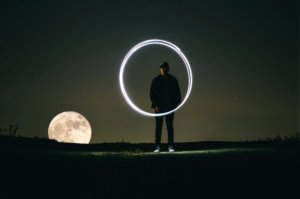 Full Moon In Libra – Becoming Whole Again