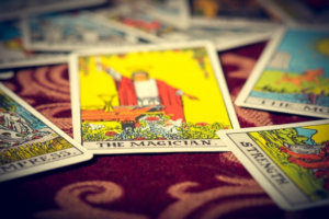 Tarot for the Month of July 2020