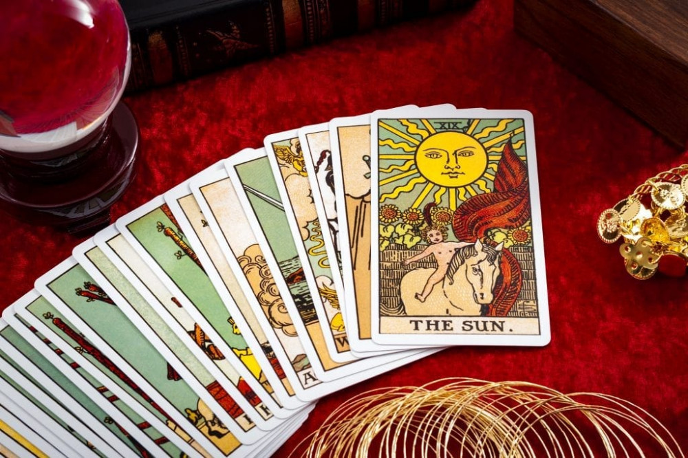 Tarot for the Month of November 2020
