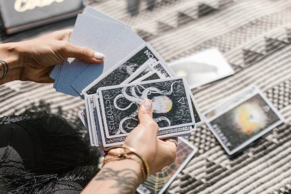 Tarot Podcast: Time Mirrors and You
