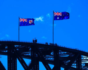 Free Weekly Astrology Lesson: Is Australia Aquarian?