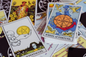 Tarot for the Month of December 2020