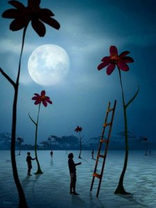 Full Moon in Capricorn – Time Is On My Side