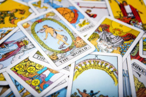 Tarot for the Month of July 2021
