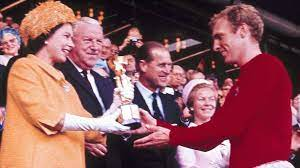 1966 World Cup BBC Queen - Supermoon and Full Moon 2021 - Gemini Weather!