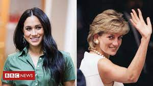 Meghan and Harry Oprah Interview BBC - The Lilibet 'Lili' Astrology Chart