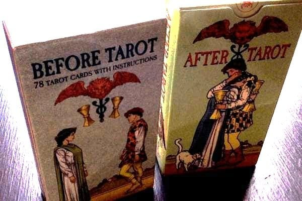 before after tarot 600x400 - Ace of Pentacles in the Tarot