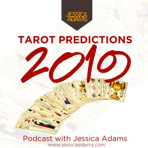 tarotpodcast part1 - Podcast: Tarot Predictions for 2019 Episode 1