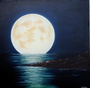 Full Moon in Pisces – Let Love Lead the Way