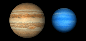 Jupiter and Neptune 300x145 - Financial Astrology Predictions 2021